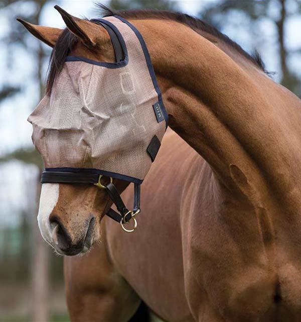 Horseware Amigo Mio Fly Mask